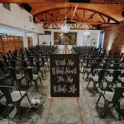 Inexpensive Wedding Venues in Orange County - The Colony House 5
