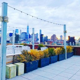 New York Wedding Venues - thecrownnyc 8