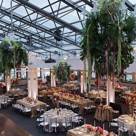 New York Wedding Venues - tribecarooftop 8