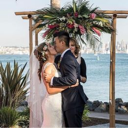 Wonderful Wedding Venues California