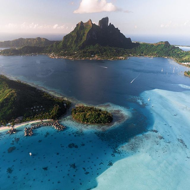 Bora Bora Vacation Packages All Inclusive 2