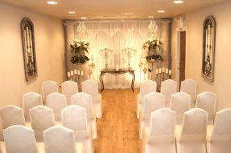 Wedding Chapels in Las Vegas - The Wedding Chapel of Las Vegas