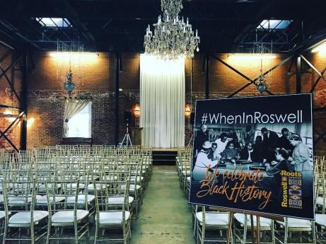 Wedding Venues in Atlanta Under 2000 1