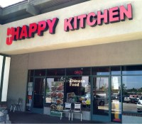 Chinese food covers all the bases at Happy Kitchen in