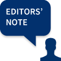 Read the editor's note.