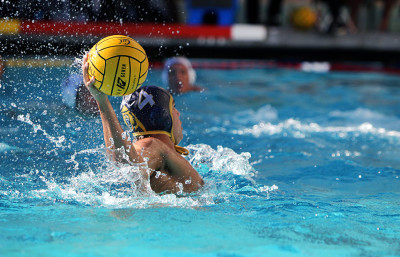 Comparing Soccer and Water Polo Essay examples