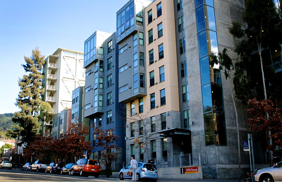 Quiz: Which UC Berkeley residence hall should you live in