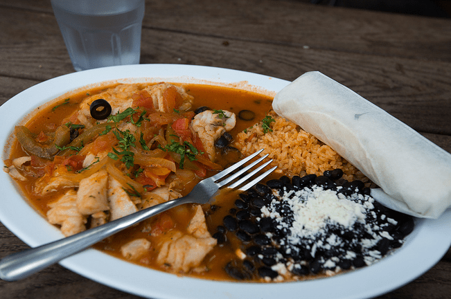 Mission Mexican Food Berkeley