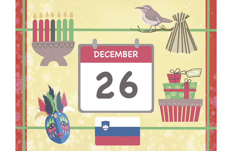 Christmas Hanukkah Kwanzaa Ramadan.Not Just The Day After Christmas Dec 26 Holidays Hold