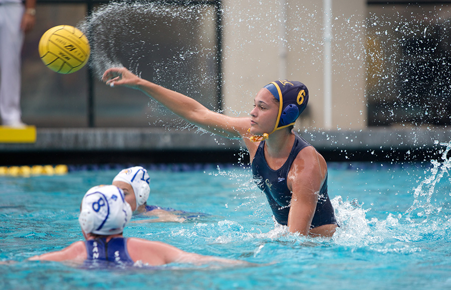 About Water Polo and USA Water Polo