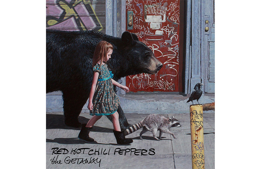 Red Hot Chili Peppers Serves Up Lukewarm 11th Album The