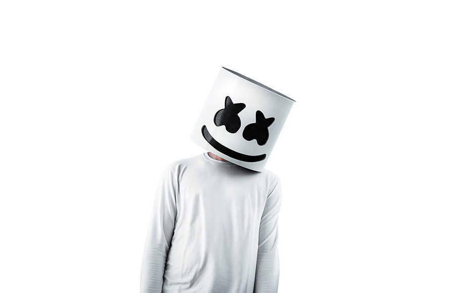 Never 'Alone' again with Marshmello | The Daily Californian