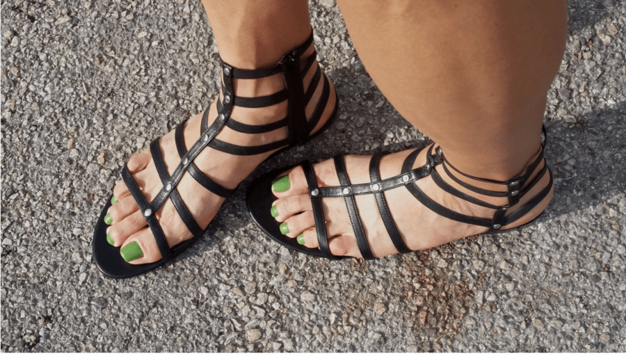 a386b2403229 What s the deal with gladiator sandals
