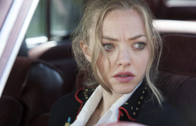 "Amanda Seyfried in ""Twin Peaks: The Return"""