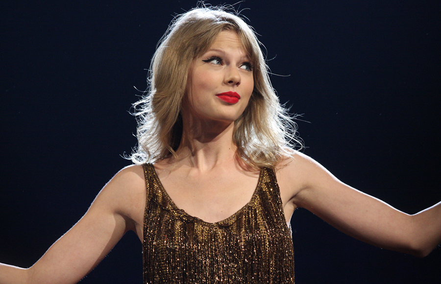 Are you ready for it? Speculations of a new album based on Taylor Swift's Instagram