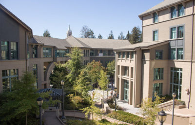 UC Berkeley's Haas School of Business