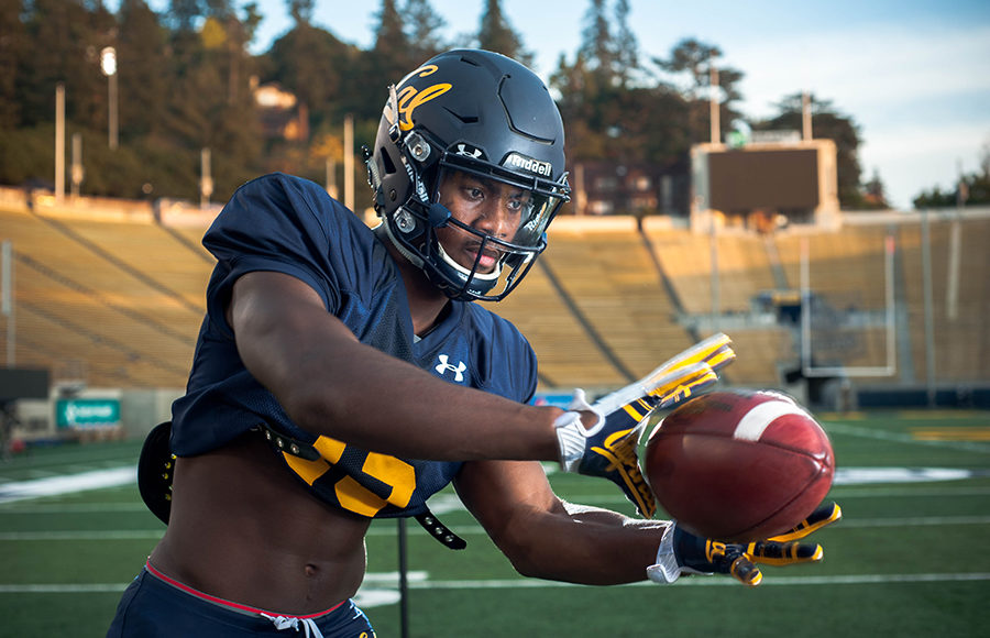 detailed look 7f7bb 91446 Trio of former Cal football players sign as NFL undrafted ...
