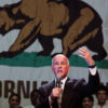 Gov. Jerry Brown speaking