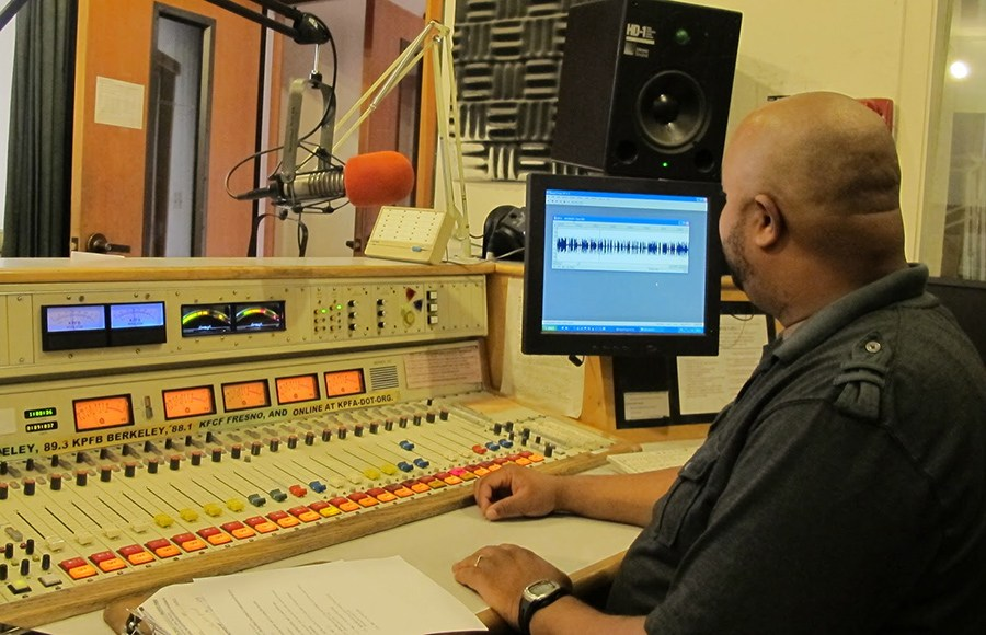 Berkeley Radio Station Kpfa Faces Risk Of Closure In Wake