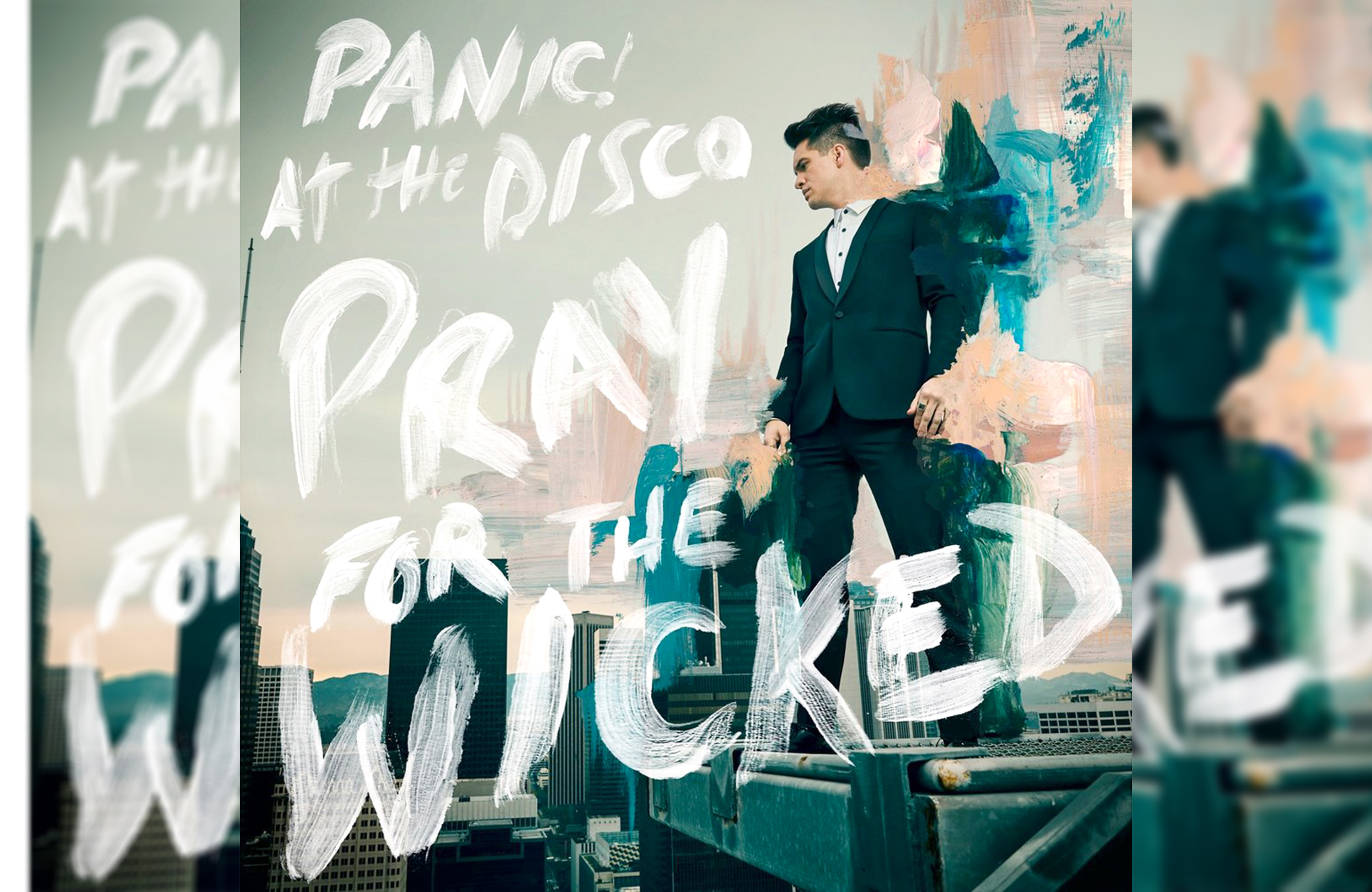dfa5a5ac Pray for the future of Panic! at the Disco after 'Pray for the Wicked'
