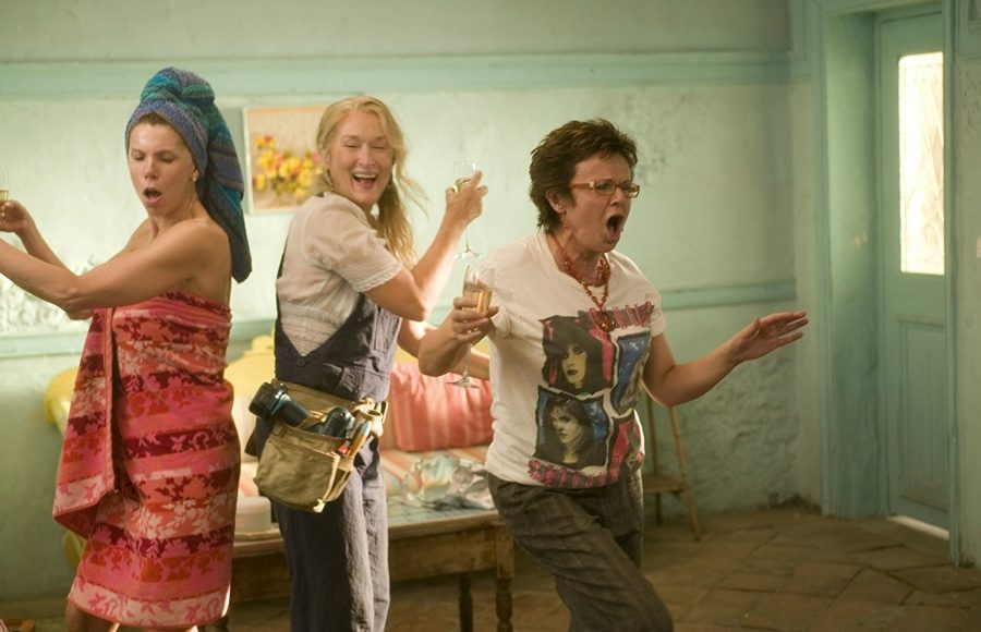 caf9b9151c4c The time is finally here  Get ready for  Mamma Mia! Here We Go Again !