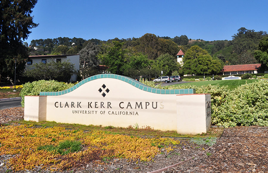 What's in a name? Namesakes of some of UC Berkeley's