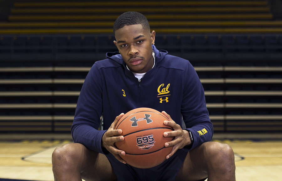 Going back to Cali: Paris Austin brings toughness, swagger to Cal