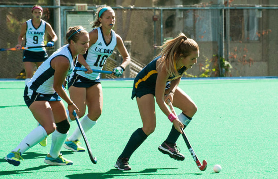 Cal Field Hockey Loses First Game To An Unranked Opponent This Season