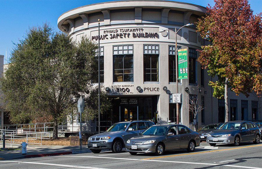Berkeley police non-emergency line switches to automated