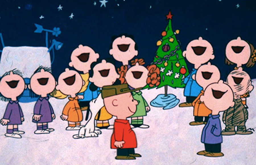 Charlie Brown Christmas Air Date 2019.On Charlie Brown Seasonal Stress And Facing The Holiday Blues