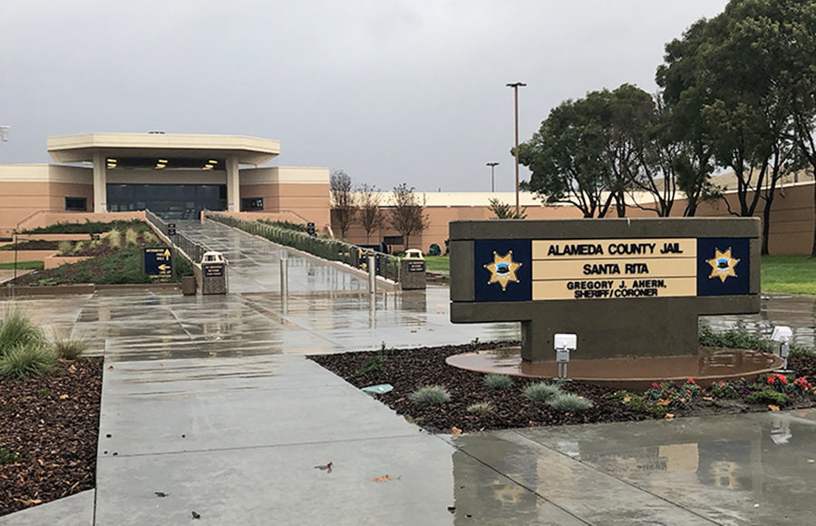 Alameda County Sheriff's Office faces allegations of officer