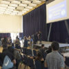 ASUC elections tabulations ceremony