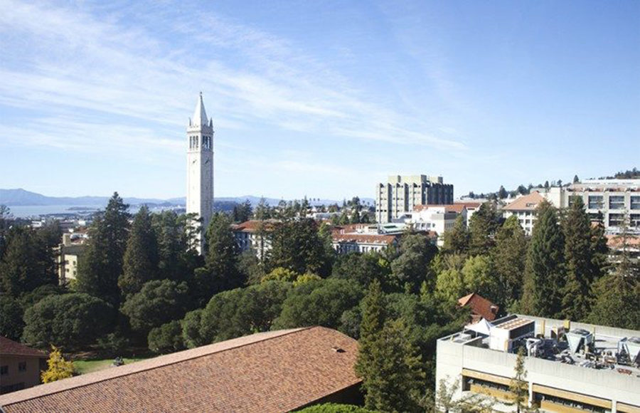 Forbes Ranks Uc Berkeley 5th Among Best Value Colleges In Annual List