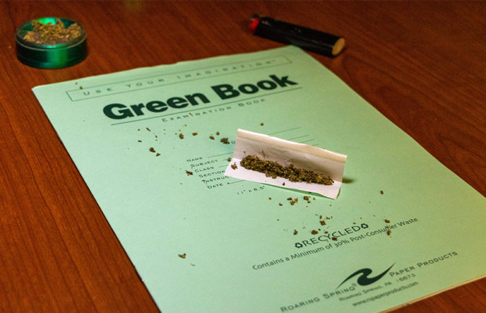 Roll up, you Bears! Berkeley inspired pieces to smoke from this 4/20