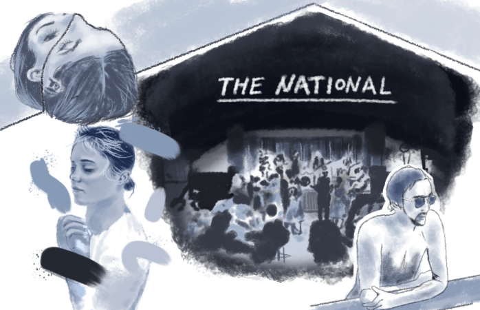 The National: Easy to find, not easy to listen to — ranking the band's albums