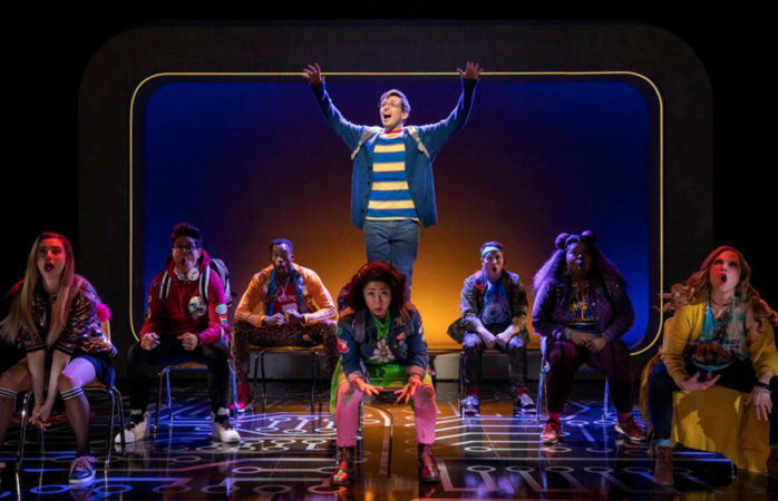 The snubbing of 'Be More Chill': How a sci-fi musical became Broadway's biggest paradox