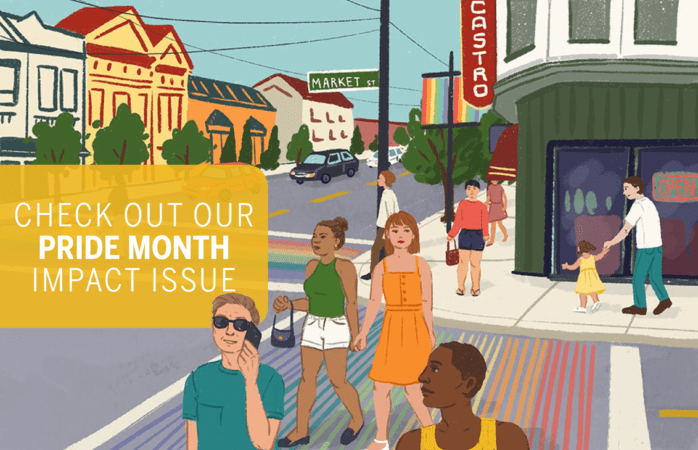 The Castro's designation as cultural district highlights importance of LGBTQ+ spaces