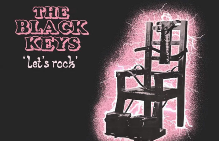 The Black Keys reach for their roots with 'Let's Rock'