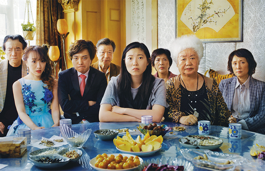 'The Farewell' paints stunning, honest picture of Chinese American experience