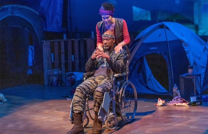 African-American Shakespeare Company's 'Macbeth' spotlights San Francisco's homeless