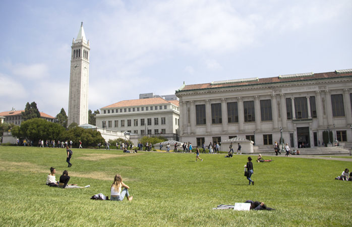 UC campuses earn spots on list of country's best-value colleges
