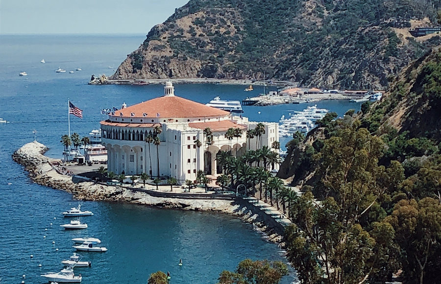 Image result for Catalina Island