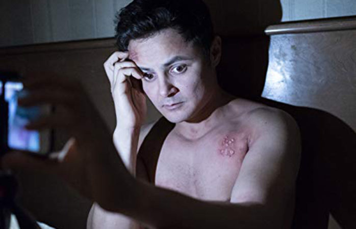 Roomcap: No bed bugs, just psychological terror and skin lesions in episode 3 of 'Room 104'