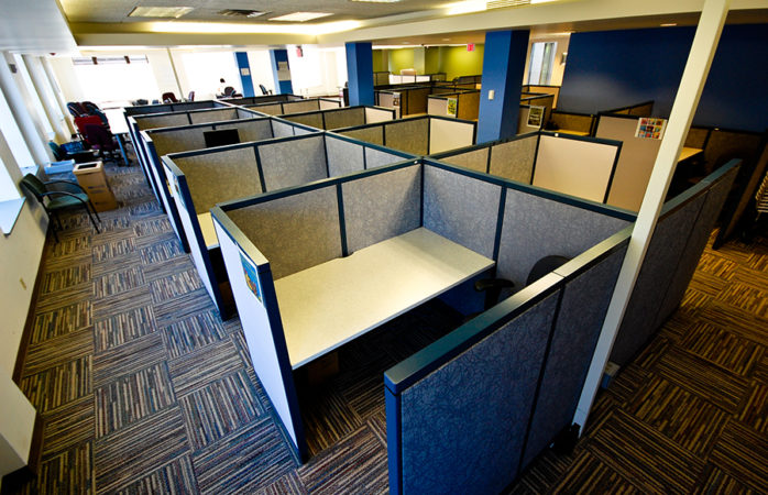 Surviving and thriving in your first cubicle job
