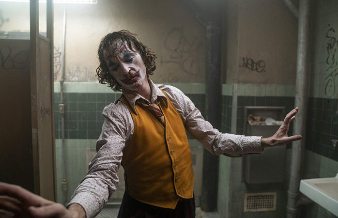 'Joker' is self-serious clownery masquerading as art
