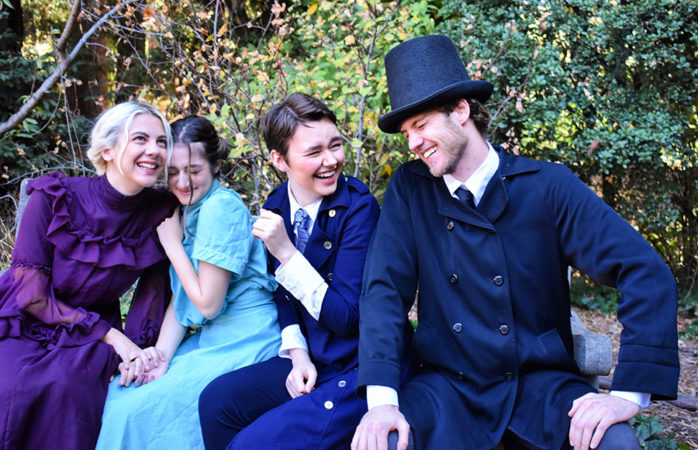 BareStage's 'A Midsummer Night's Dream' thrives in magical excellence