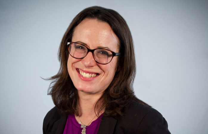 The journalist who faces Trump: Maggie Haberman opens Cal Performances' 2019-20 speaker series