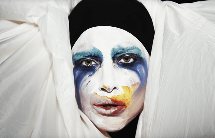 'ARTPOP': The forgotten Lady Gaga album
