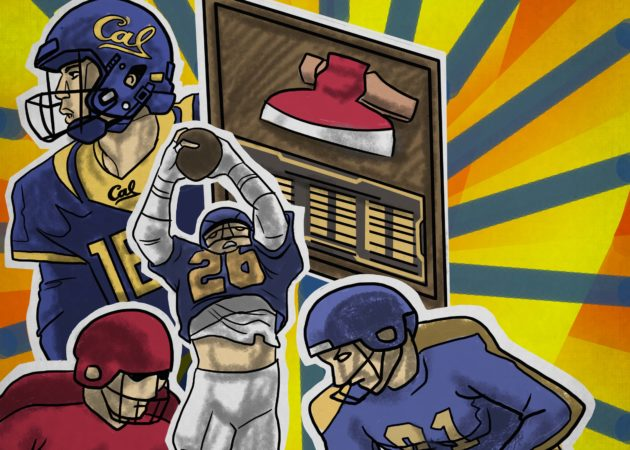 A deep dive into UC Berkeley, Stanford rivalry