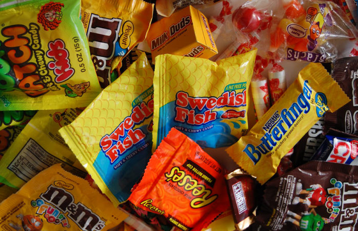 Guide to saving your Halloween candy